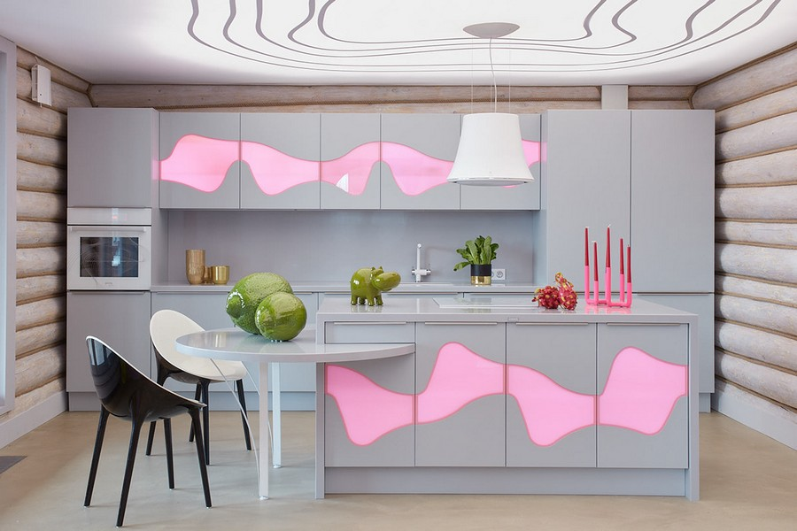 interior design trends Have a look at some 2019 interior design trends for inspiration Karim Rashid1 1