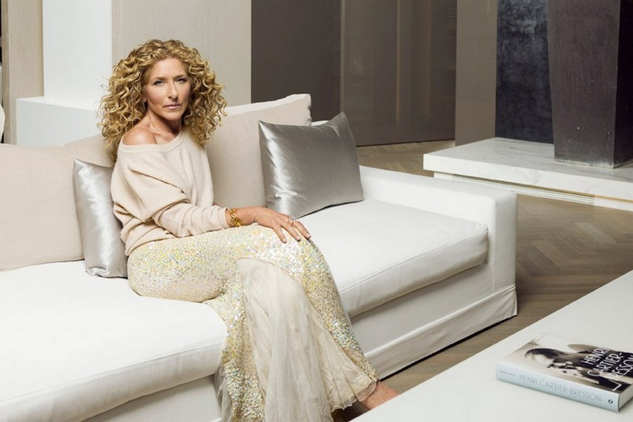 interior designers Famous creations by top interior designers that you'll love Kelly Hoppen