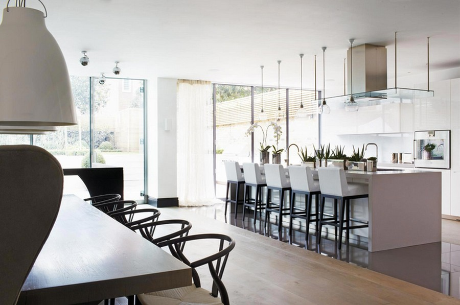 interior design projects A look into a couple of inspiring interior design projects Kelly Hoppen1
