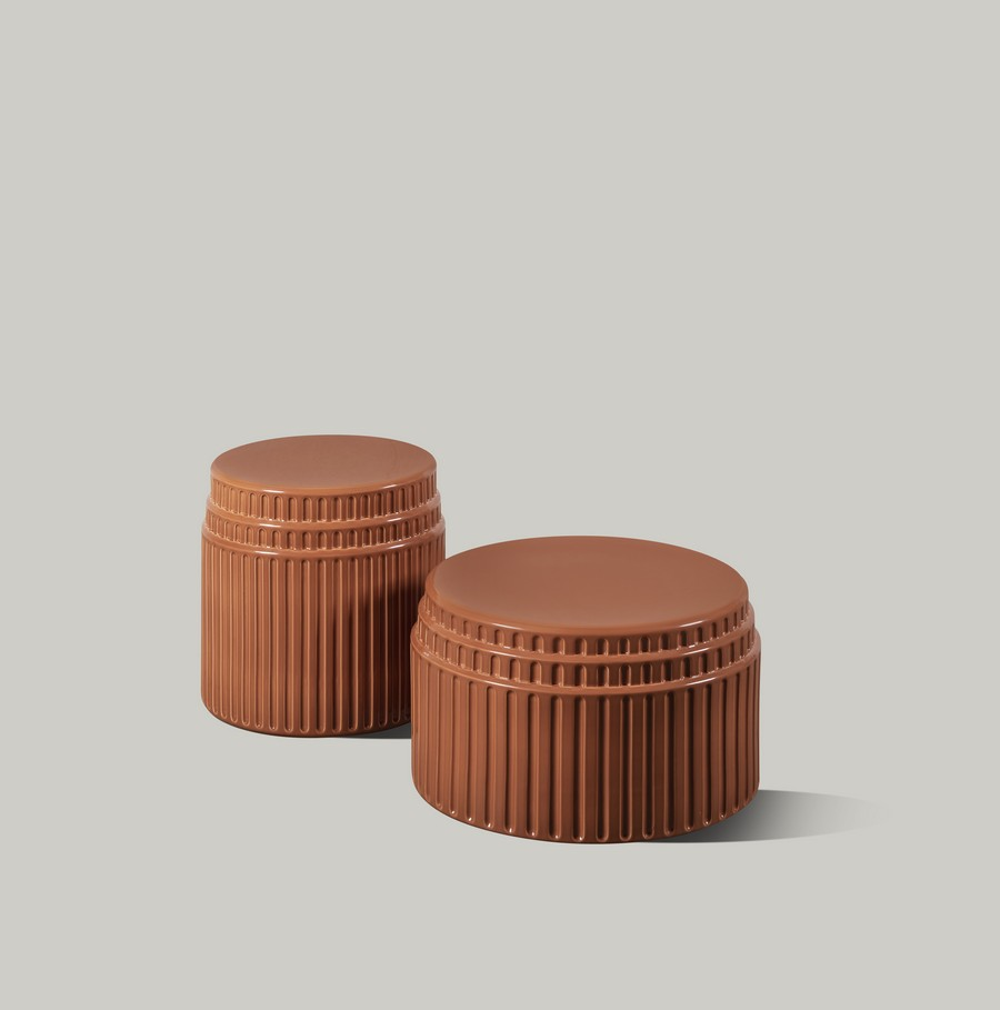 miniforms A look into the curious new collection by Miniforms Kolos Amber