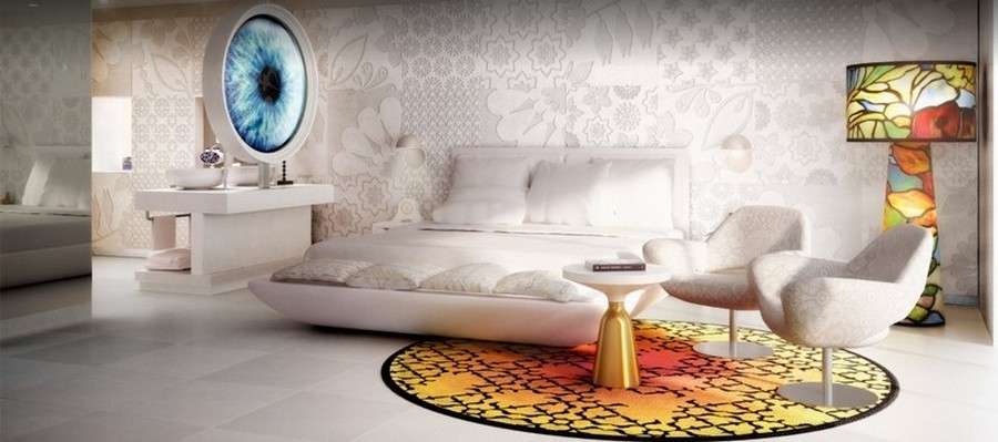 luxury interior design Here are some luxury interior design projects that look like art Marcel Wanders