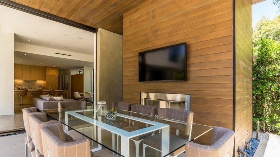 interior design projects A look into a couple of inspiring interior design projects Marmol Radziner1