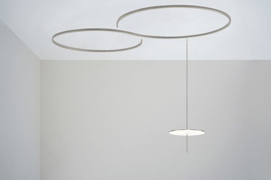 flos Have a look into Flos' products by top renowned designers My Circuit Michael Anastassiades 02