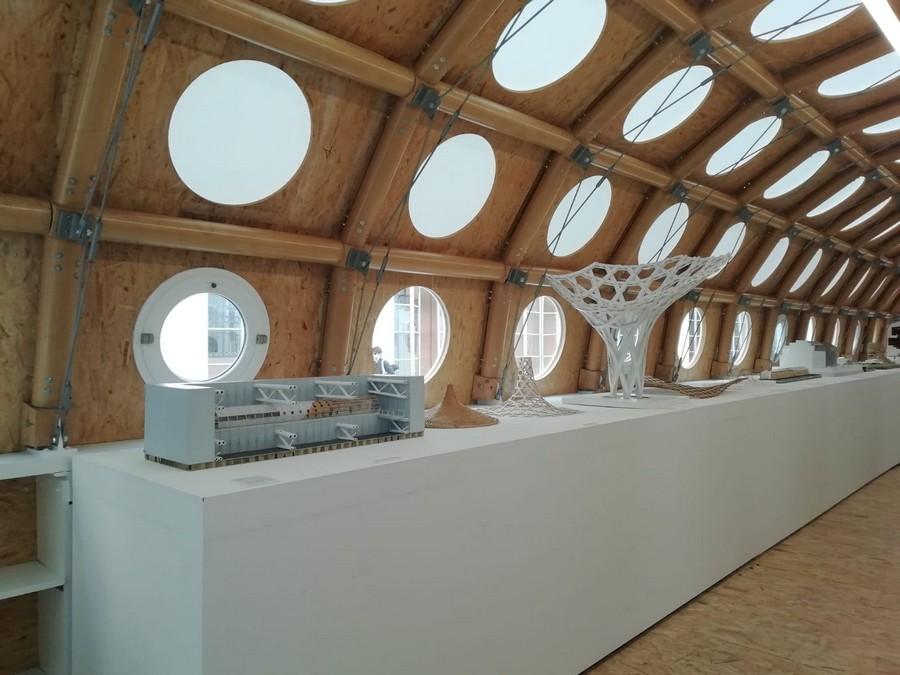 milan design week A look at Louis Vuitton's Objets Nomades showcase in Milan Design Week ObjetsNomades1