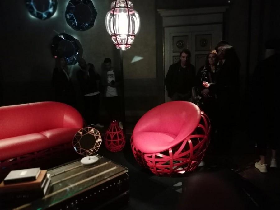 milan design week A look at Louis Vuitton's Objets Nomades showcase in Milan Design Week ObjetsNomades12