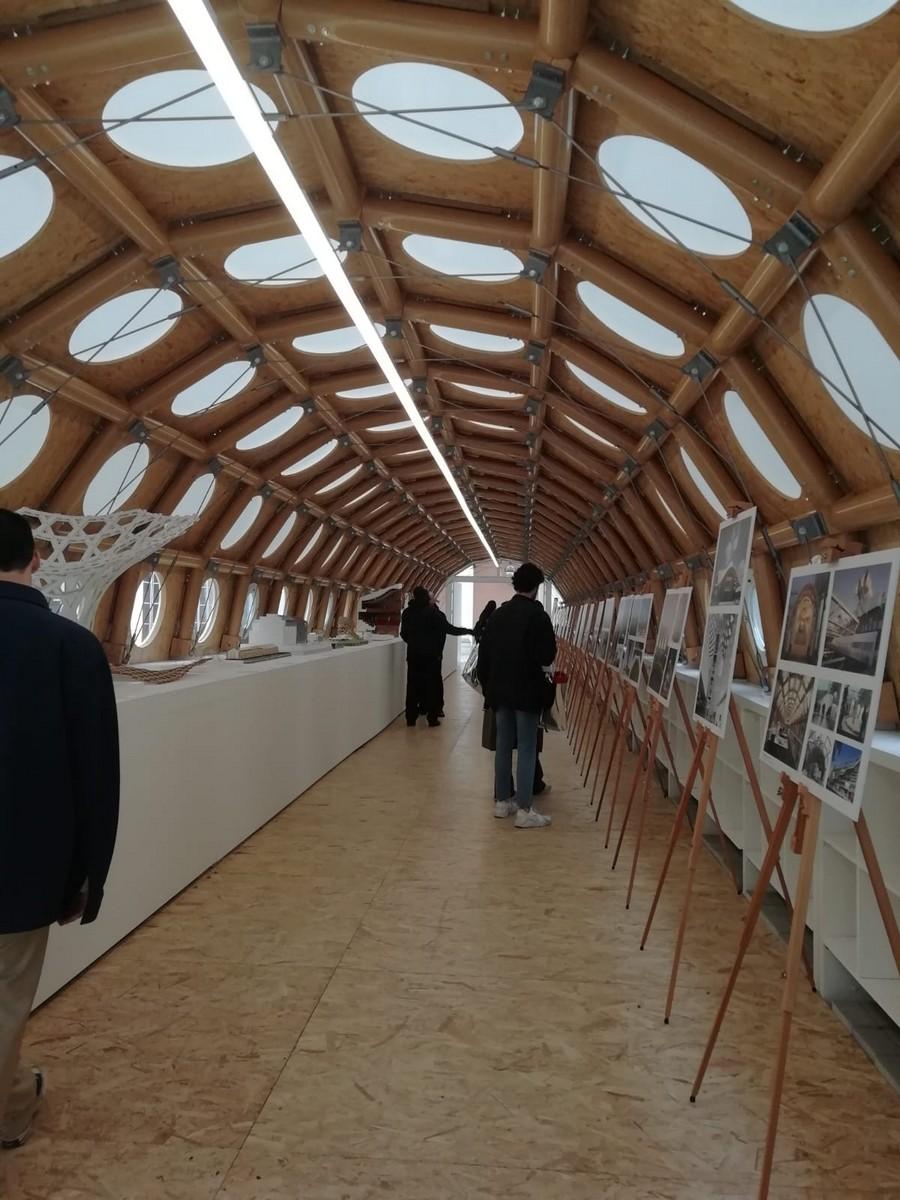 milan design week A look at Louis Vuitton's Objets Nomades showcase in Milan Design Week ObjetsNomades2