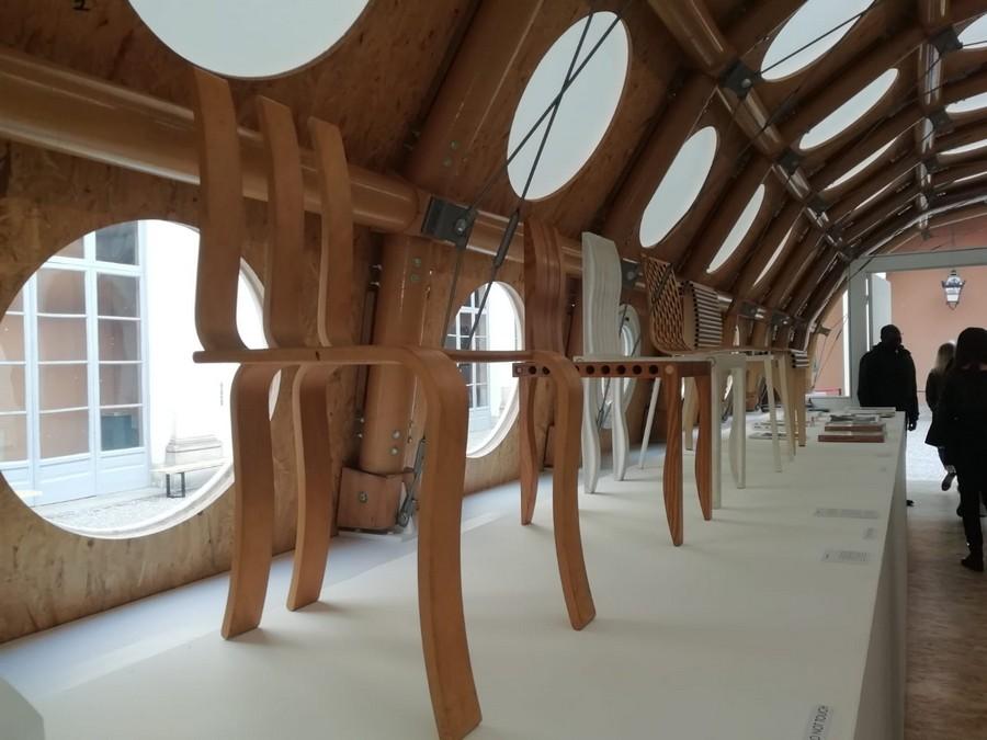 milan design week A look at Louis Vuitton's Objets Nomades showcase in Milan Design Week ObjetsNomades3