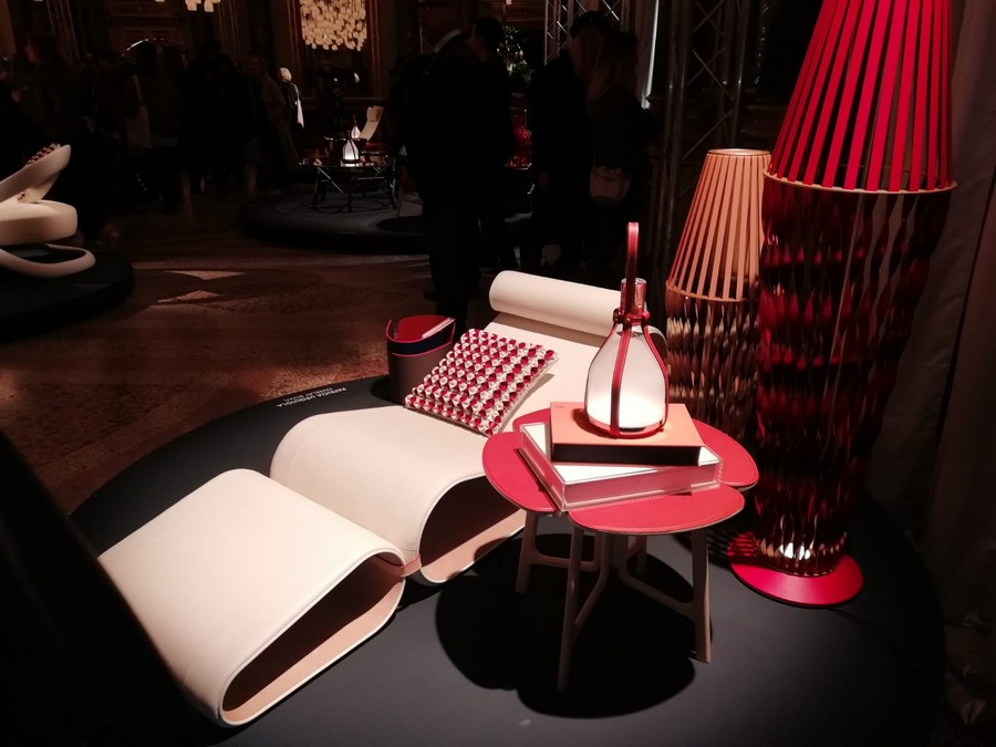 milan design week A look at Louis Vuitton's Objets Nomades showcase in Milan Design Week ObjetsNomades8