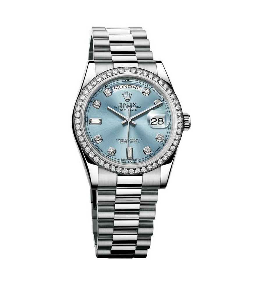 ladies watches These are some of the best ladies watches from Baselworld 2019 Rolex