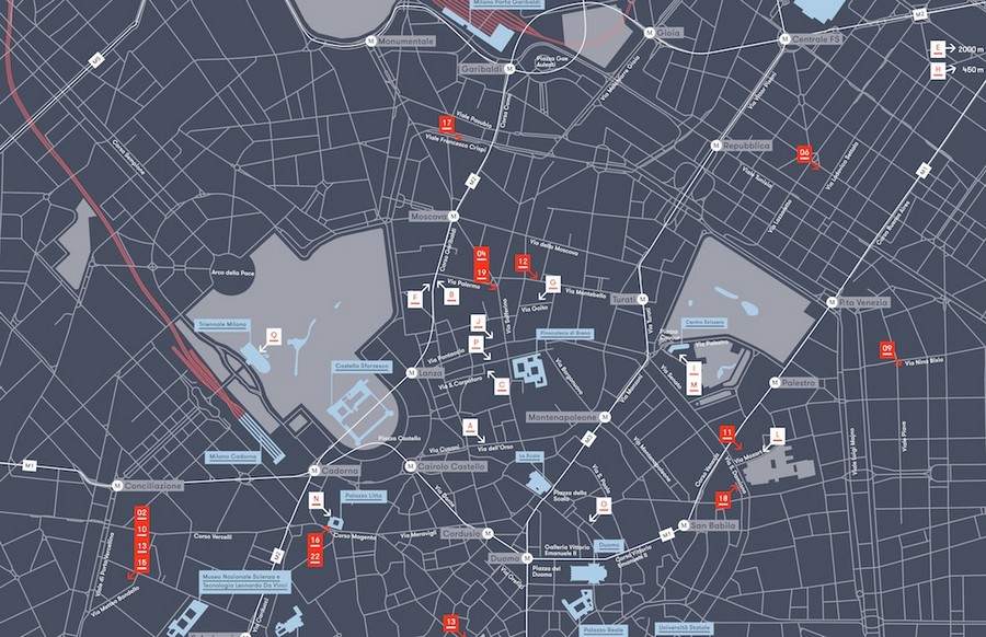 Milan Design Week 2019: some top Swiss design events