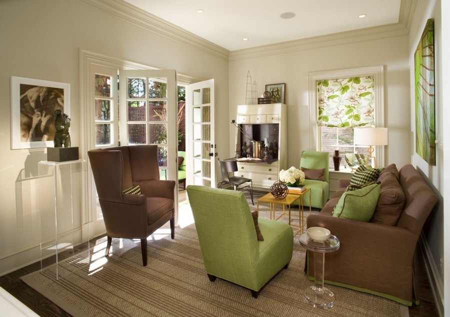 interior design trends Have a look at some 2019 interior design trends for inspiration Thomas O   Brien3
