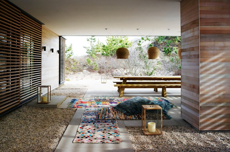 interior design trends Have a look at some 2019 interior design trends for inspiration Yabu Pushelberg2