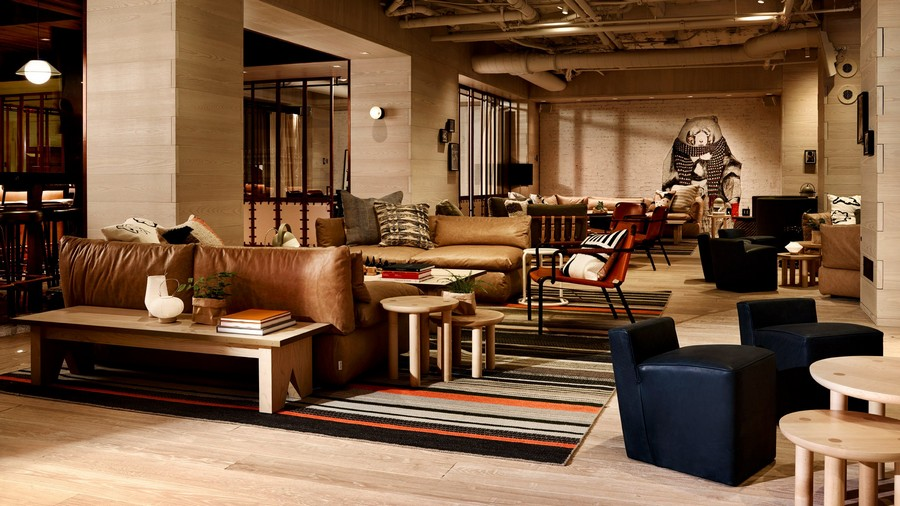 interior design trends Have a look at some 2019 interior design trends for inspiration Yabu Pushelberg3