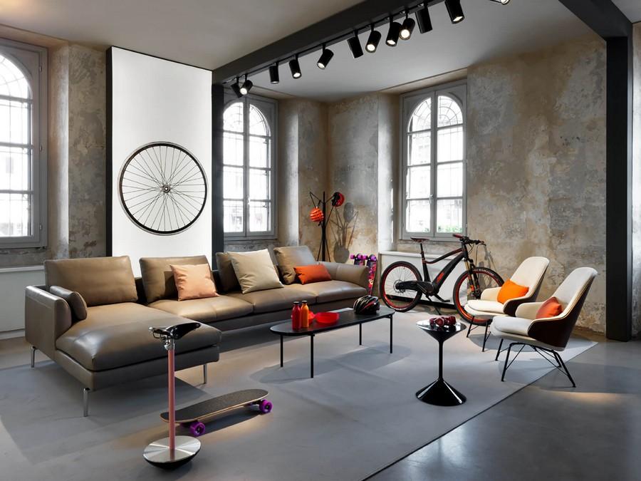 milan design week Milan Design Week: a couple of brands you can't miss Zanotta
