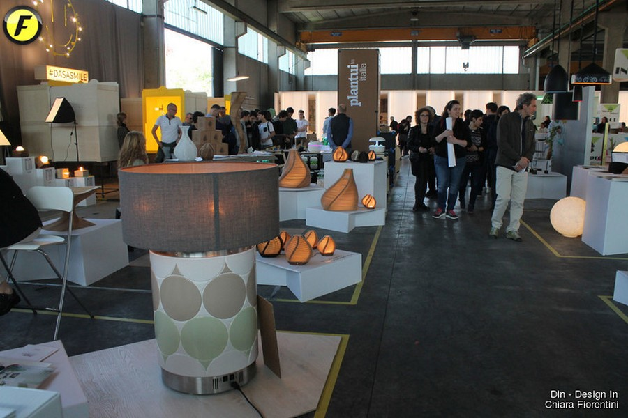 milan design week Din – Design In: don't miss this event in Milan Design Week th big