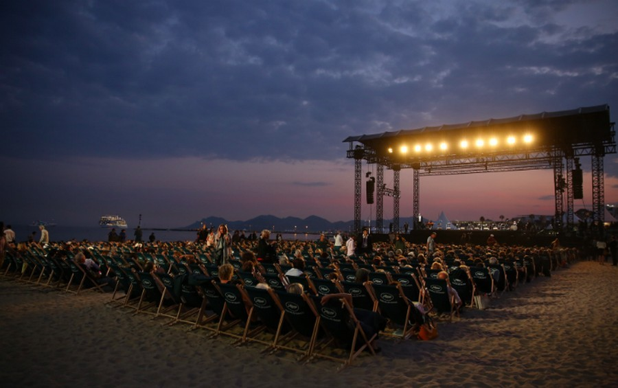 festival de cannes Festival de Cannes: a little glimpse inside the glamour of the festival Cannes1
