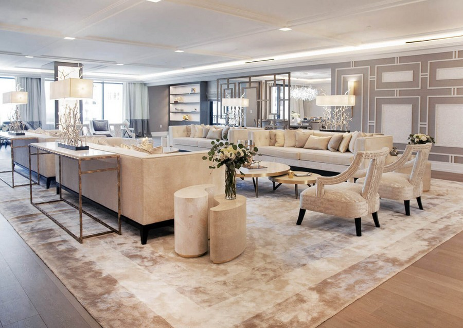 interior designers A look at 5 of the best Swiss Interior Designers (part 1) DomeMiami1