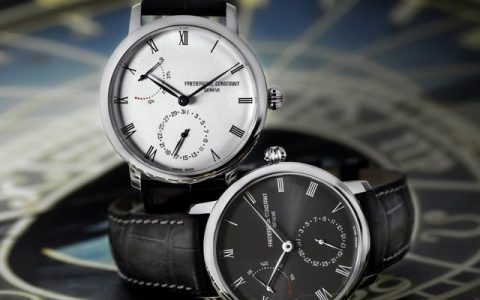 baselworld Baselworld 2019: black and white is a trend in luxury watches FEATURE 1 480x300