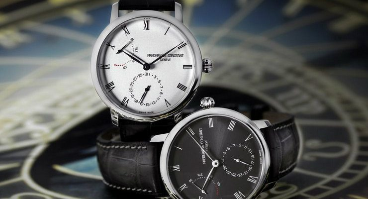 baselworld Baselworld 2019: black and white is a trend in luxury watches FEATURE 1 740x400