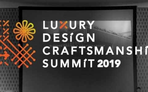 craftsmanship summit 2019 Luxury Design & Craftsmanship Summit 2019: know more about the event FEATURE 19 480x300