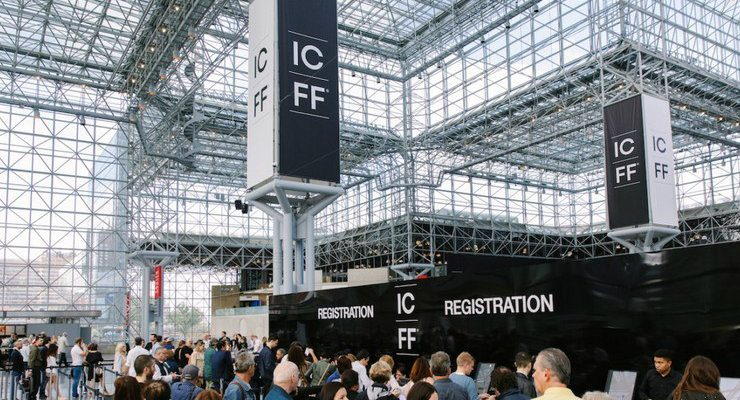icff 2019 Here are some more brands that you can check out at ICFF 2019 FEATURE 740x400