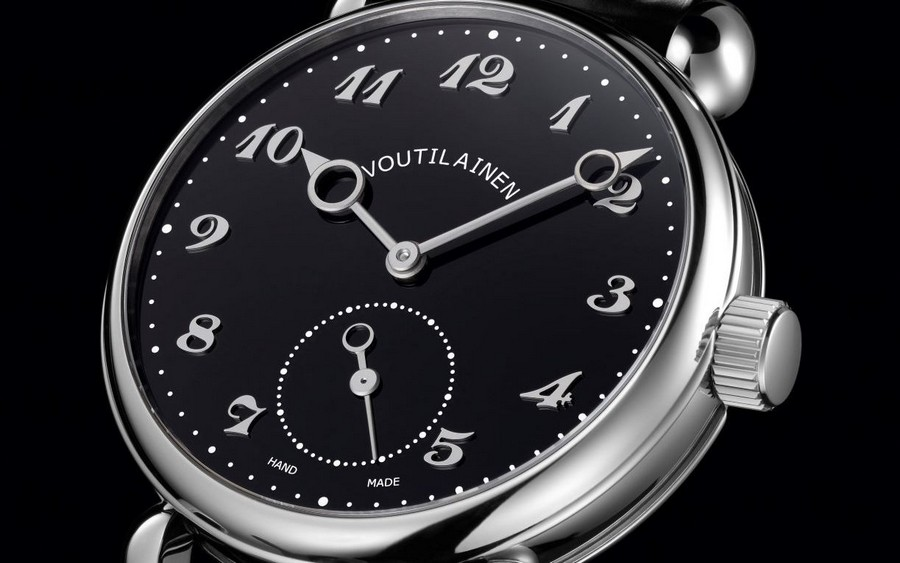 baselworld Baselworld 2019: black and white is a trend in luxury watches Kari Voutilainen