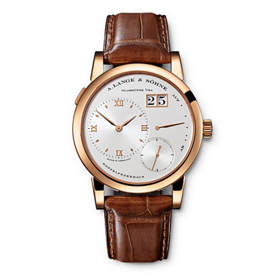 A. Lange & Söhne's Lange 1 watch is back for a 25th anniversary edition lange 1 A. Lange & Söhne's Lange 1 watch back for a 25th anniversary edition Lange firstedition