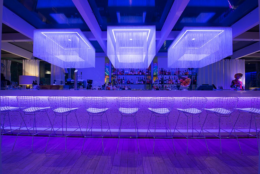 h2light SA: Let's have a look at some of their lighting design h2light h2light SA: Let's have a look at some of their lighting design NvY Bar1