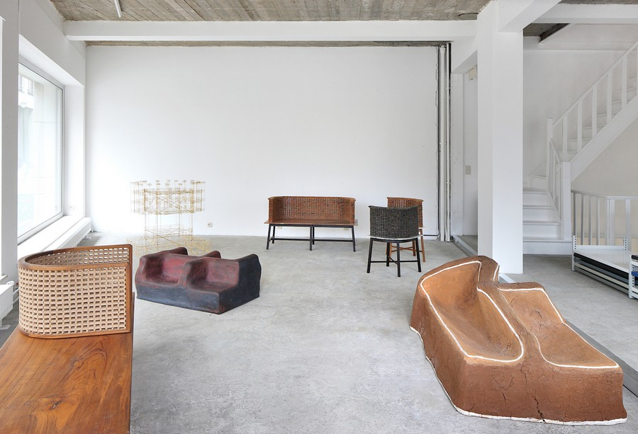 studio mumbai Check out the new furniture collection by Studio Mumbai Studio mumbai