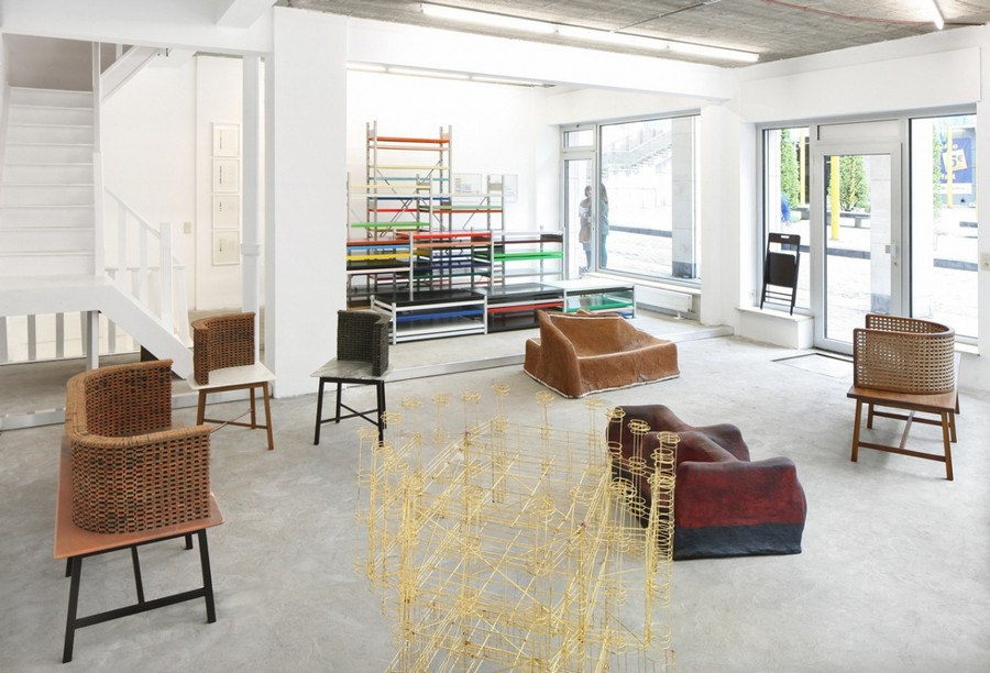 studio mumbai Check out the new furniture collection by Studio Mumbai Studio mumbai3
