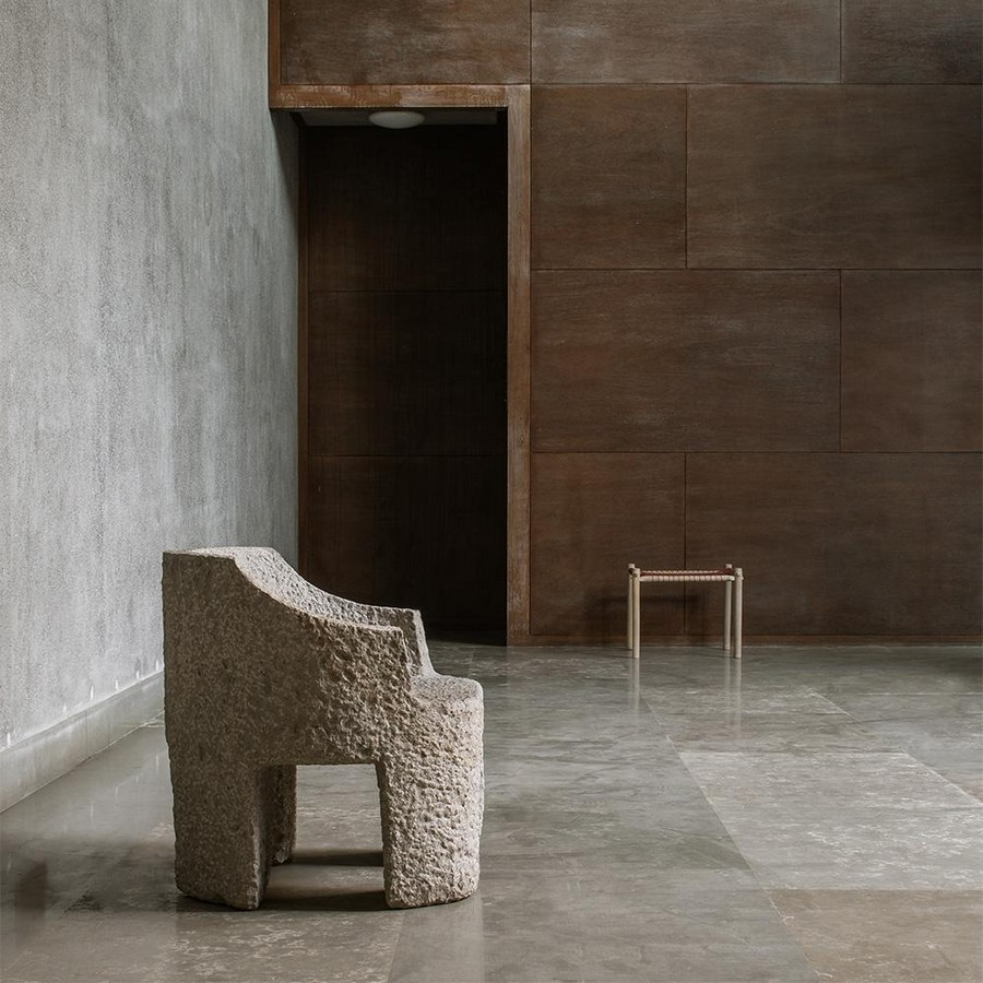 Check out the new furniture collection by Studio Mumbai studio mumbai Check out the new furniture collection by Studio Mumbai Studio mumbai4