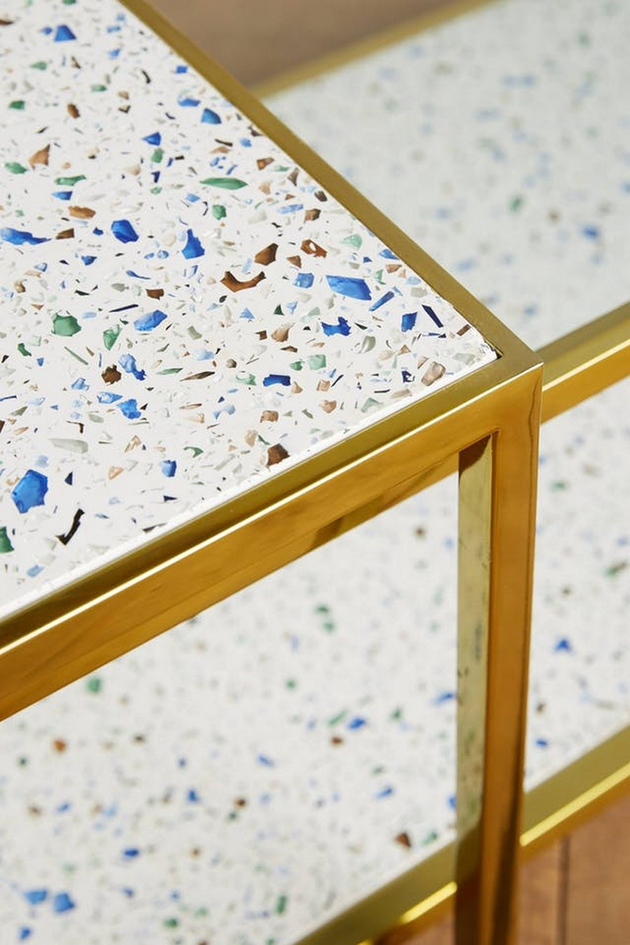terrazzo Terrazzo: you might want to keep an eye on this top trend Terrazzo Is The New Trend You Will Want To Follow 4