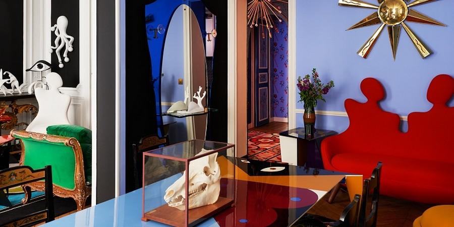 vincent darré A look at the inspiration behind design projects of Vincent Garré VincentDarre2