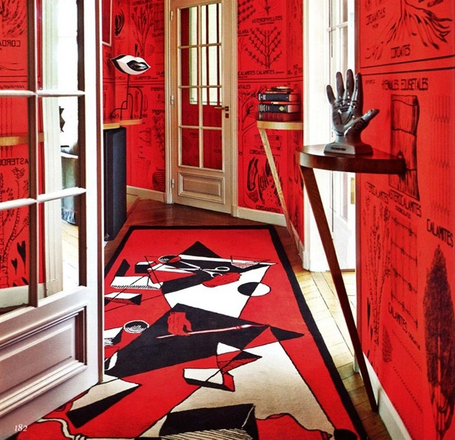 vincent darré A look at the inspiration behind design projects of Vincent Garré VincentDarre3