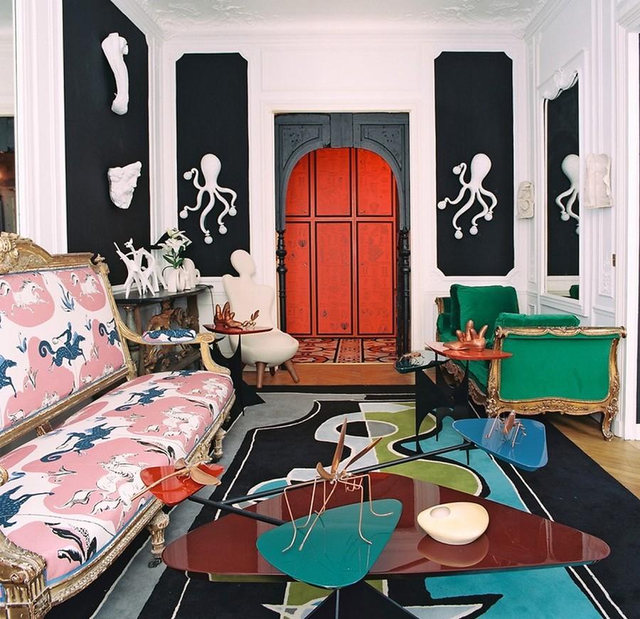 vincent darré A look at the inspiration behind design projects of Vincent Garré VincentDarre5