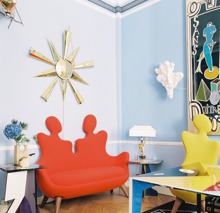 vincent darré A look at the inspiration behind design projects of Vincent Garré VincentDarre6