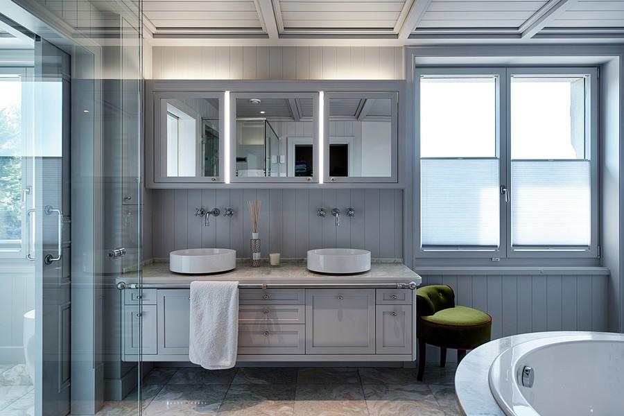 pure living ltd Pure Living LTD: quality interior design made in Switzerland villa am rechten zuerichseeufer  6