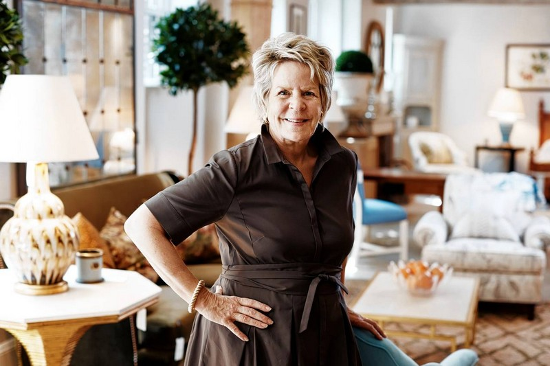 interior designers Check out our list of 100 of the best interior designers (PT1) Bunny Williams