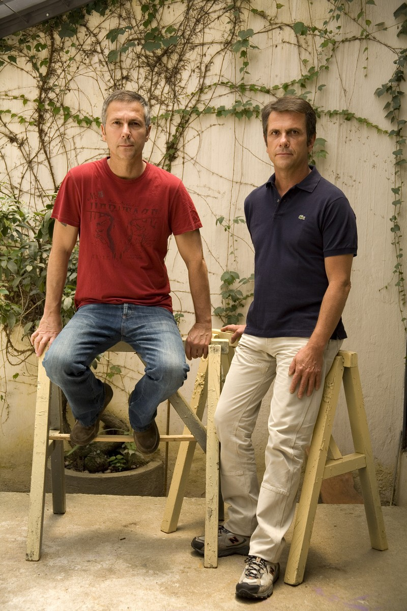 interior designers Check out our list of 100 of the best interior designers (PT1) Campana Brothers