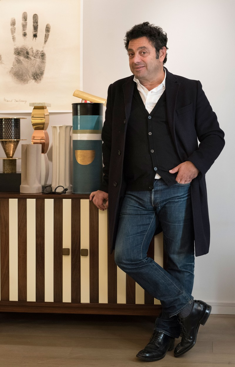 best interior designers Know 20 of the Best Interior Designers from France (PT1) Charles Zana 1