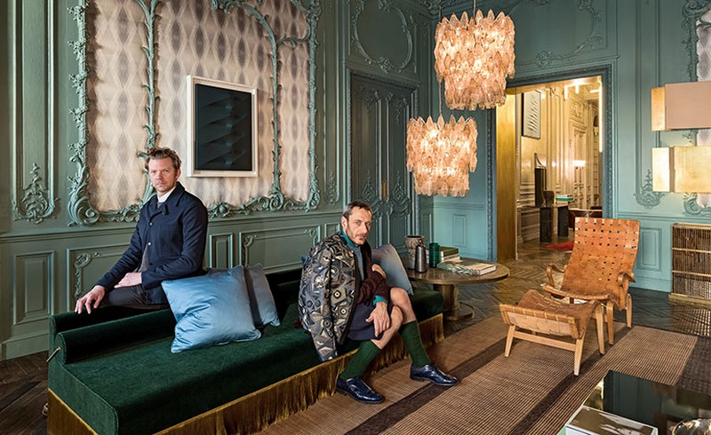 interior designers Check out our list of 100 of the best interior designers (PT1) DIMORESTUDIO