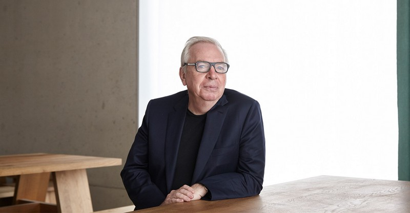 interior designers Check out our list of 100 of the best interior designers (PT1) David Chipperfield