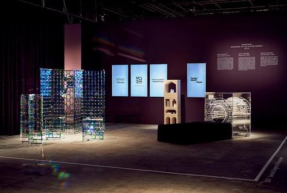 Design Miami/Basel Design Miami/Basel: See Swarovski Designers of the Future Design MiamiBaselSee Swarovski Designers of the Future Smart Living 5