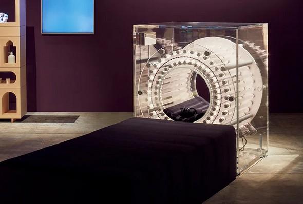 Design Miami/Basel Design Miami/Basel: See Swarovski Designers of the Future Design MiamiBaselSee Swarovski Designers of the Future Smart Living 7