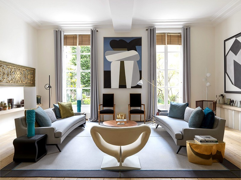 interior designers Check out our list of 100 of the best interior designers (PT1) Didier Gomez