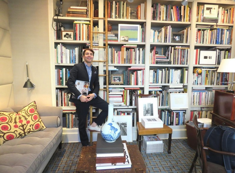 interior designers Check out our list of 100 of the best interior designers (PT1) Eric Cohler