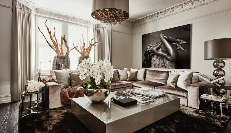 interior designers Check out our list of 100 of the best interior designers (PT1) Eric Kuster