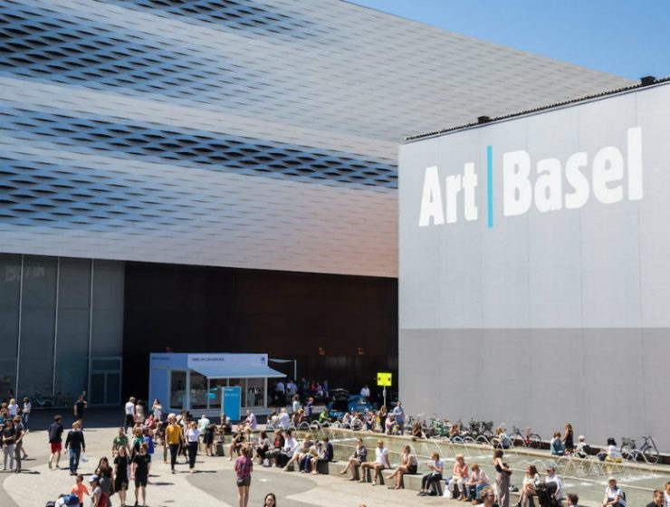 Everything About Conversations Program for Art Basel 2018 (1) Art Basel 2018 Everything About Conversations Program for Art Basel 2018 Everything About Conversations Program for Art Basel 2018 740x560