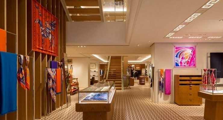 rdai paris RDAI Paris: know more about the Hermès Showroom in Hong Kong FEATURE 2 740x400