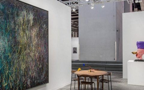 art basel Art Basel 2019: have a look at the best of this event! FEATURE 7 480x300